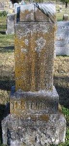 TESTERMAN, LEWIS S. - McDonald County, Missouri   LEWIS S. TESTERMAN - Missouri Gravestone Photos
