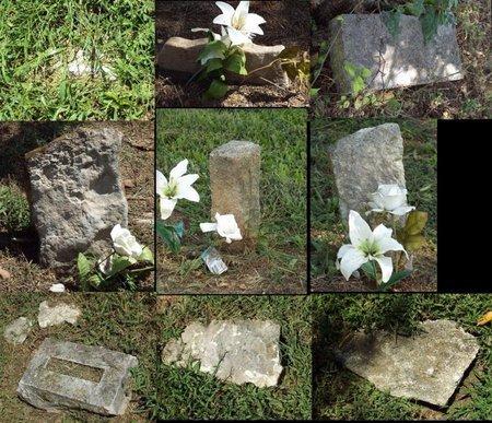 UNKNOWNS, UNKNOWN - McDonald County, Missouri | UNKNOWN UNKNOWNS - Missouri Gravestone Photos