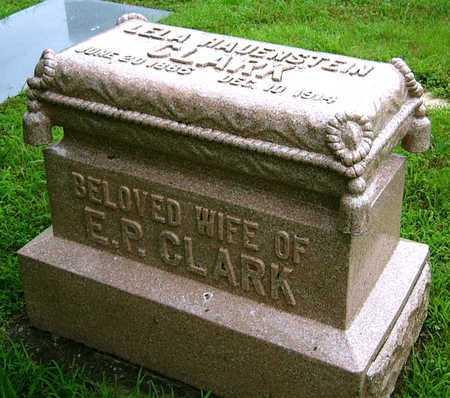 HAUENSTEIN CLARK, LELA A - Miller County, Missouri   LELA A HAUENSTEIN CLARK - Missouri Gravestone Photos