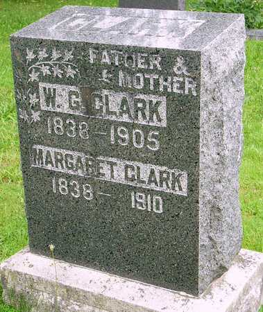 KELSAY CLARK, MARGARET - Miller County, Missouri | MARGARET KELSAY CLARK - Missouri Gravestone Photos