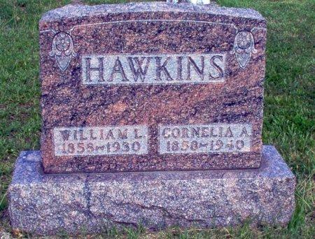 HAWKINS, CORNELIA AMY - Miller County, Missouri | CORNELIA AMY HAWKINS - Missouri Gravestone Photos