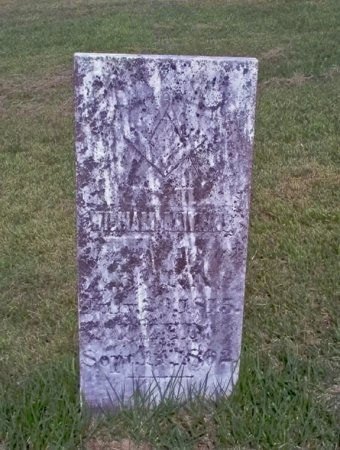 HAWKINS, WILLIAM DAVID VETERAN CW - Miller County, Missouri | WILLIAM DAVID VETERAN CW HAWKINS - Missouri Gravestone Photos