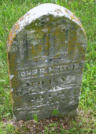 MELTON, JOHN HARRIS - Miller County, Missouri   JOHN HARRIS MELTON - Missouri Gravestone Photos