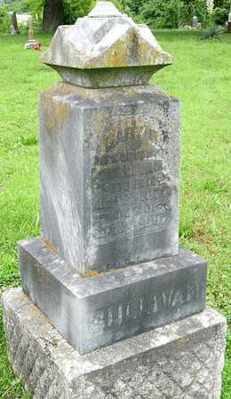 WORNELL SULLIVAN, MARY H - Miller County, Missouri | MARY H WORNELL SULLIVAN - Missouri Gravestone Photos