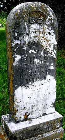 WELLS, CHARLES V - Miller County, Missouri   CHARLES V WELLS - Missouri Gravestone Photos