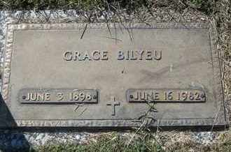 BILYES, GRACE - Morgan County, Missouri | GRACE BILYES - Missouri Gravestone Photos