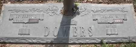 DOWERS, LEVERETT L - Morgan County, Missouri | LEVERETT L DOWERS - Missouri Gravestone Photos
