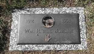"JORDAN, WM H ""BILL"" - Morgan County, Missouri | WM H ""BILL"" JORDAN - Missouri Gravestone Photos"