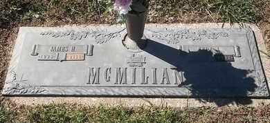 MCMILIAN, VERA L - Morgan County, Missouri   VERA L MCMILIAN - Missouri Gravestone Photos