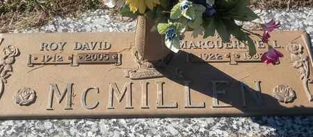 MCMILLEN, MARGUERITE L - Morgan County, Missouri | MARGUERITE L MCMILLEN - Missouri Gravestone Photos