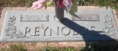 REYNOLDS, NELLIE L - Morgan County, Missouri | NELLIE L REYNOLDS - Missouri Gravestone Photos