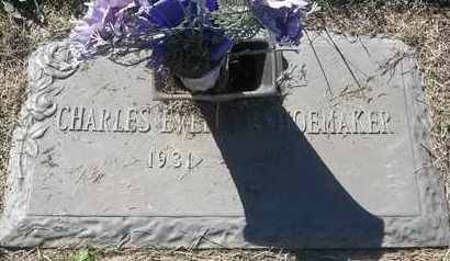 SHOEMAKER, CHARLES EVERETT - Morgan County, Missouri   CHARLES EVERETT SHOEMAKER - Missouri Gravestone Photos