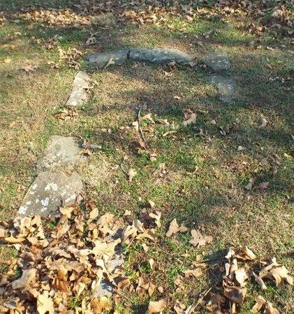 UNKNOWN, UNMARKED - Newton County, Missouri | UNMARKED UNKNOWN - Missouri Gravestone Photos