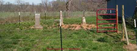*, CEMETERY OVERVIEW AND INFORMATION - Newton County, Missouri | CEMETERY OVERVIEW AND INFORMATION * - Missouri Gravestone Photos