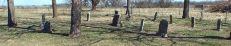 *, OVERVIEW OF CEMETERY - Newton County, Missouri | OVERVIEW OF CEMETERY * - Missouri Gravestone Photos