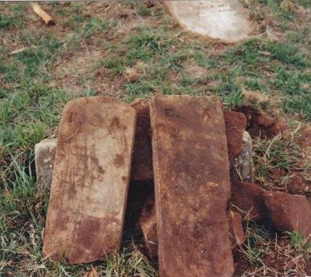 ARMSTRONG, THOMAS - Newton County, Missouri | THOMAS ARMSTRONG - Missouri Gravestone Photos