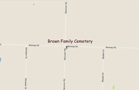 BROWN, LUCINDA - Newton County, Missouri | LUCINDA BROWN - Missouri Gravestone Photos