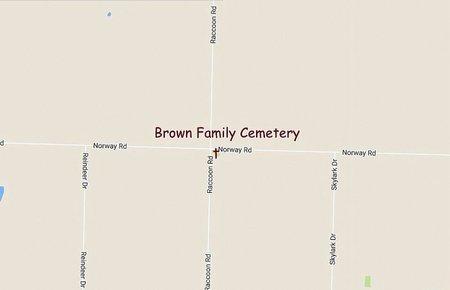 BROWN, GEORGE ISBELL - Newton County, Missouri | GEORGE ISBELL BROWN - Missouri Gravestone Photos