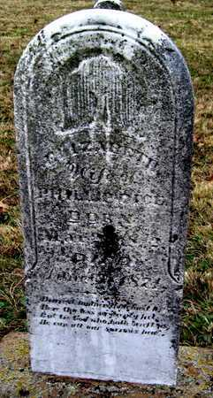 FIANDT DICE, ELIZABETH - Newton County, Missouri | ELIZABETH FIANDT DICE - Missouri Gravestone Photos