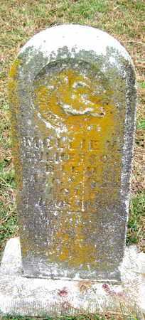 FULKERSON, MOLLIE M - Newton County, Missouri | MOLLIE M FULKERSON - Missouri Gravestone Photos