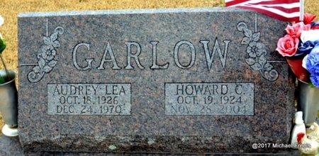 GARLOW, HOWARD C. - Newton County, Missouri | HOWARD C. GARLOW - Missouri Gravestone Photos
