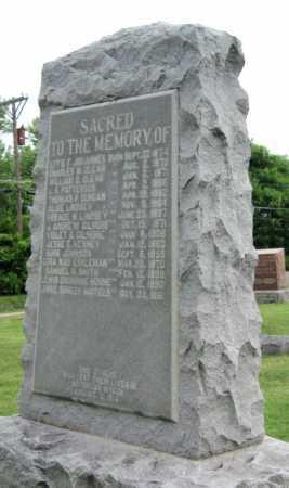 SMITH, SAMUEL H - Newton County, Missouri | SAMUEL H SMITH - Missouri Gravestone Photos