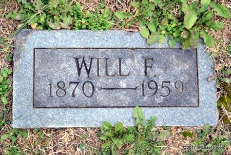 SCHWEITZER, WILL F. - Newton County, Missouri | WILL F. SCHWEITZER - Missouri Gravestone Photos