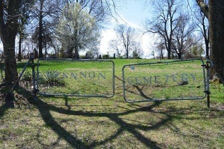 *, SHANNON SPRINGS CEMETERY SIGN - Newton County, Missouri   SHANNON SPRINGS CEMETERY SIGN * - Missouri Gravestone Photos