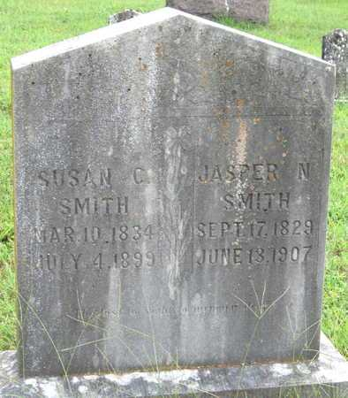 SMITH, SUSAN - Newton County, Missouri | SUSAN SMITH - Missouri Gravestone Photos