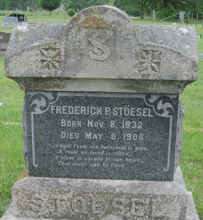 STACELL, FREDERICK P JR - Newton County, Missouri   FREDERICK P JR STACELL - Missouri Gravestone Photos
