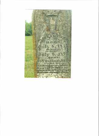 LAMBETH, DANIEL MERRILL - Osage County, Missouri   DANIEL MERRILL LAMBETH - Missouri Gravestone Photos