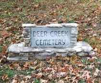 SIGN, CEMETERY - Osage County, Missouri   CEMETERY SIGN - Missouri Gravestone Photos