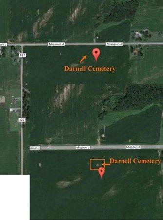*, DARNELL CEMETERY - Pemiscot County, Missouri | DARNELL CEMETERY * - Missouri Gravestone Photos