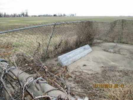 DENTON, ALBERT BURTON SR - Pemiscot County, Missouri | ALBERT BURTON SR DENTON - Missouri Gravestone Photos