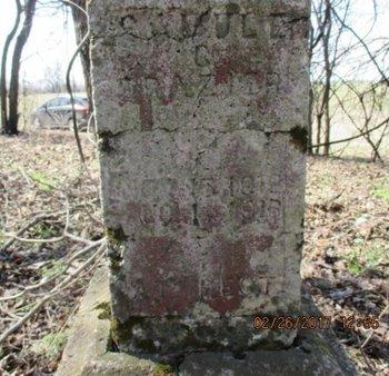 "FRAZIER, SAMUEL GLENN ""GLENNIE"" - Pemiscot County, Missouri   SAMUEL GLENN ""GLENNIE"" FRAZIER - Missouri Gravestone Photos"
