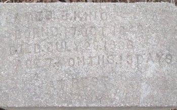 KING, JAMES J - Pemiscot County, Missouri   JAMES J KING - Missouri Gravestone Photos