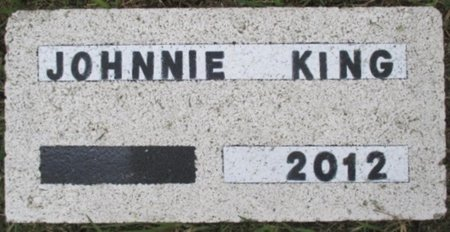 KING, JOHNNIE - Pemiscot County, Missouri | JOHNNIE KING - Missouri Gravestone Photos