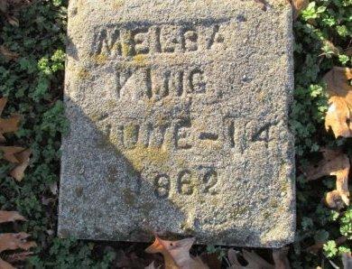 CRAWFORD KING, MELBA JEAN - Pemiscot County, Missouri   MELBA JEAN CRAWFORD KING - Missouri Gravestone Photos
