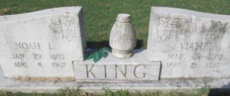 WOODWARD KING, VITURA - Pemiscot County, Missouri | VITURA WOODWARD KING - Missouri Gravestone Photos