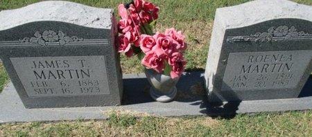MARTIN, ROENEA - Pemiscot County, Missouri | ROENEA MARTIN - Missouri Gravestone Photos