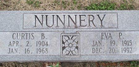 NUNNERY, EVA P. - Pemiscot County, Missouri   EVA P. NUNNERY - Missouri Gravestone Photos