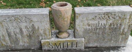 SMITH, WILLIAM BURR SIDNEY - Pemiscot County, Missouri | WILLIAM BURR SIDNEY SMITH - Missouri Gravestone Photos