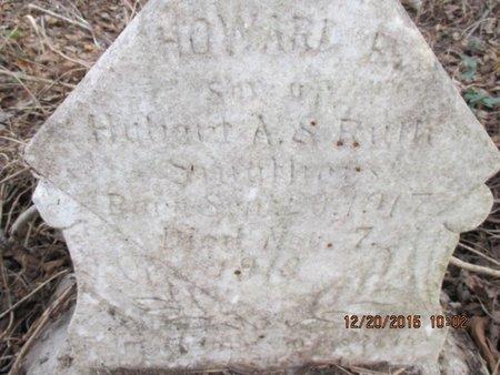 STALLONS, HOWARD B. - Pemiscot County, Missouri | HOWARD B. STALLONS - Missouri Gravestone Photos
