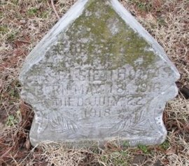 THOMAS, ROBERT LEE - Pemiscot County, Missouri   ROBERT LEE THOMAS - Missouri Gravestone Photos