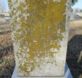 WHITENER, P. - Pemiscot County, Missouri | P. WHITENER - Missouri Gravestone Photos