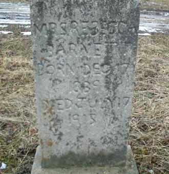 BARNETT, REBECCA - Phelps County, Missouri   REBECCA BARNETT - Missouri Gravestone Photos