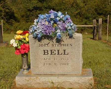 BELL, JOEL STEPHEN - Phelps County, Missouri | JOEL STEPHEN BELL - Missouri Gravestone Photos