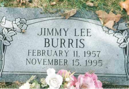 BURRIS, JIMMY LEE - Phelps County, Missouri | JIMMY LEE BURRIS - Missouri Gravestone Photos