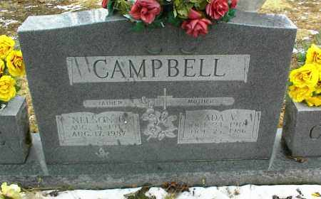 CAMPBELL, ADA V. - Phelps County, Missouri | ADA V. CAMPBELL - Missouri Gravestone Photos