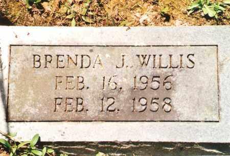 WILLIS, BRENDA J. - Phelps County, Missouri   BRENDA J. WILLIS - Missouri Gravestone Photos